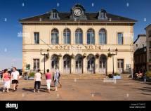 Honfleur France Hotel De Ville