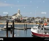 ferry cape cod boston