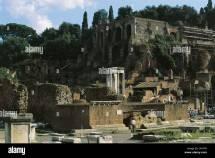 Temple of Divus Julius
