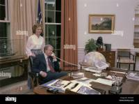 Jimmy Carter and Rosalynn Carter in the Oval Office when ...