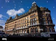 Britannia Grand Hotel Scarborough Uk England