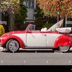 Vw Beetle Convertible High Resolution Stock Photography And Images Alamy