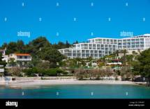 Hvar Grand Beach Resort Hotel Photos
