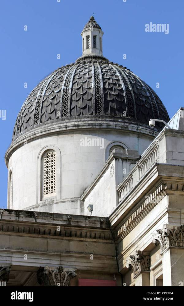 Domed Lead Roof Stock &