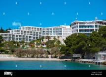 Grand Beach Resort Hvar Croatia