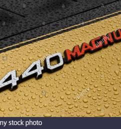 dodge charger 440 magnum emblem stock image [ 1300 x 956 Pixel ]