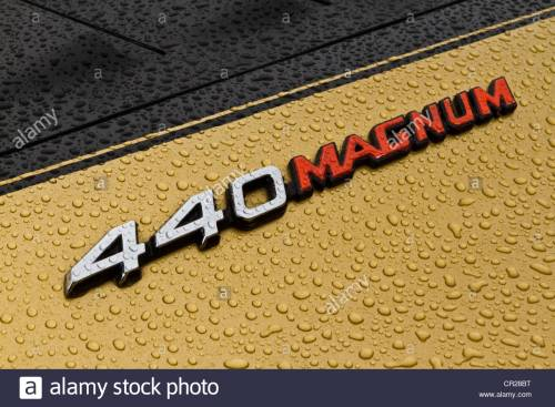 small resolution of dodge charger 440 magnum emblem stock image