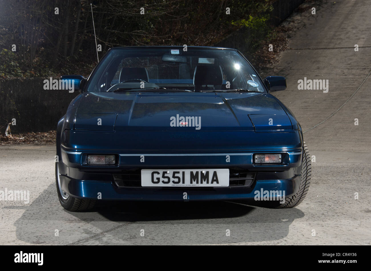 hight resolution of mk1 toyota mr2 mid engine sports car