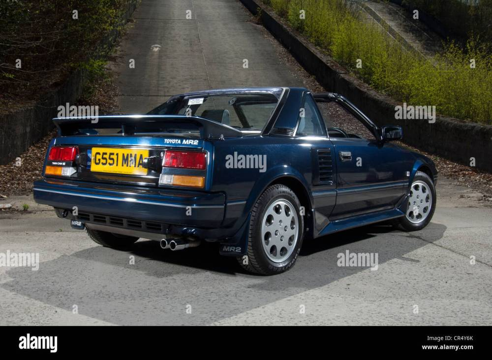 medium resolution of mk1 toyota mr2 mid engine sports car