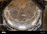 Cathedral Dome Ceiling Stock Photos & Cathedral Dome