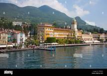 Grand Hotel Gardone Riviera Lake Garda Brescia