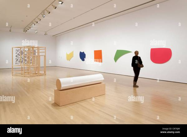 Museum of Contemporary Art Montreal Canada