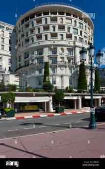 Hotel Paris Monaco Stock &