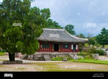 Koryo Museum Songgyungwan Kaesong North Korea Asia