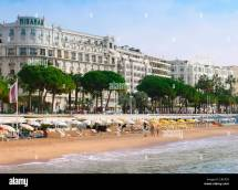 Cannes France Beaches