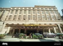Grand Hotel Berlin Germany Stock 48872557 - Alamy