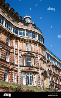 Grand Hotel Scarborough Stock &