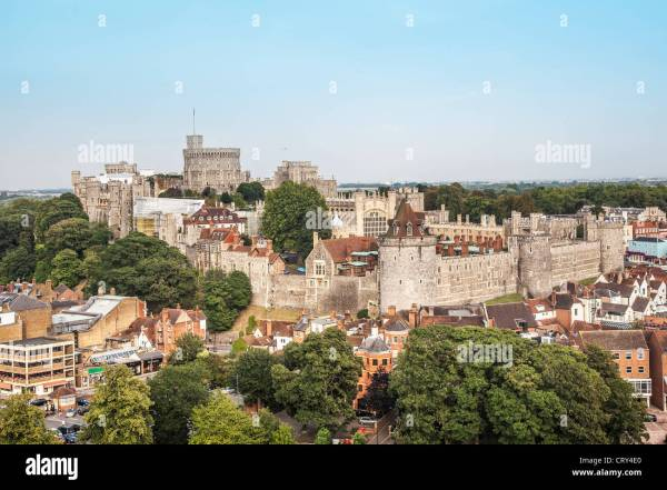 Including Map Of Windsor Uk Imgurl