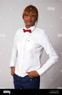 Red Bow Tie White Shirt Black Pants | www.pixshark.com ...