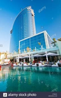 Hotel Barcelona Stock &