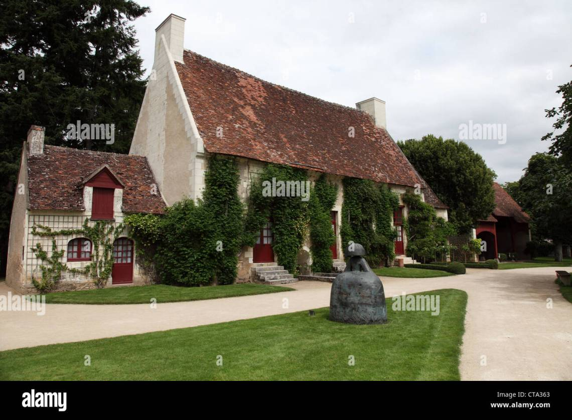 16th Century French Home - 16th-century-farmhouse-at-chenonceaux-france-CTA363_Simple 16th Century French Home - 16th-century-farmhouse-at-chenonceaux-france-CTA363  Image_563989.jpg