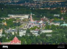 Disneyland Paris Aerial