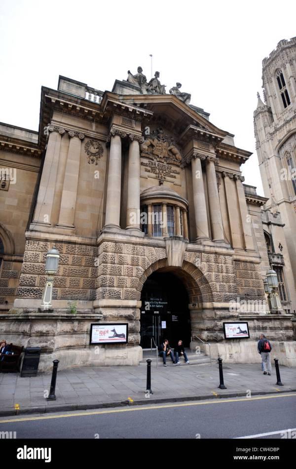 Banksy Bristol Museum Stock &