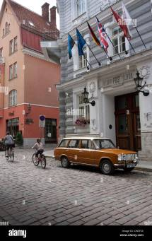 Lada Car Russia Stock &