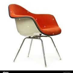 Herman Miller Chairs Vintage Bedside Toilet Chair 1970 S Upholstered Fibreglass Shell Office Designed By Charles Ray Eames