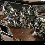 Peterbilt Inside High Resolution Stock Photography And Images Alamy