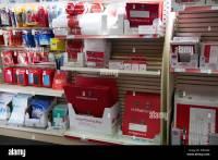 Post Office Merchandise Stock Photo: 50009986 - Alamy