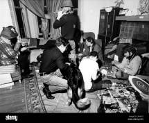 San Francisco 1967 Hippies