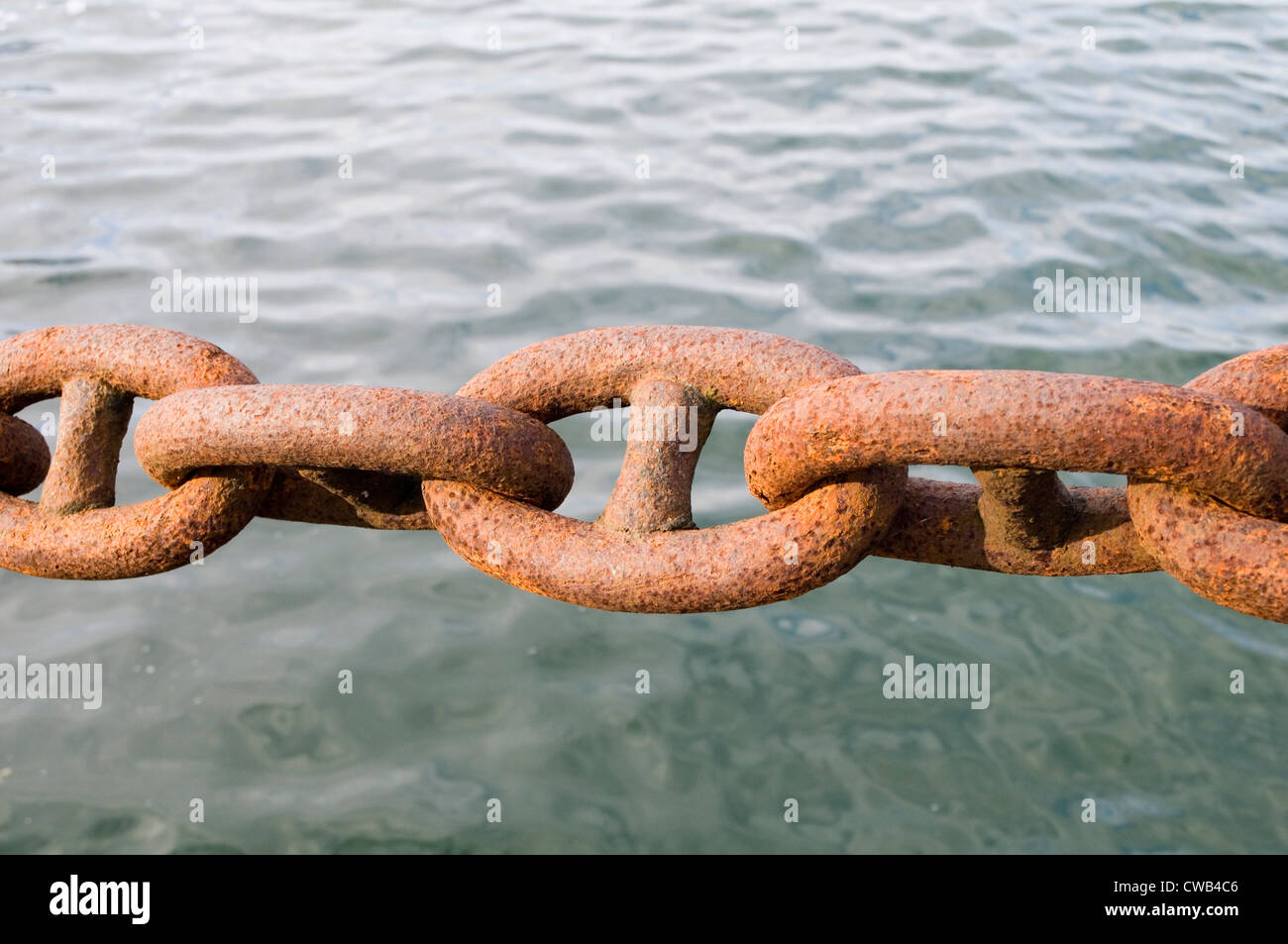 chain chains link links