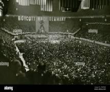 anti-Nazi Demonstration