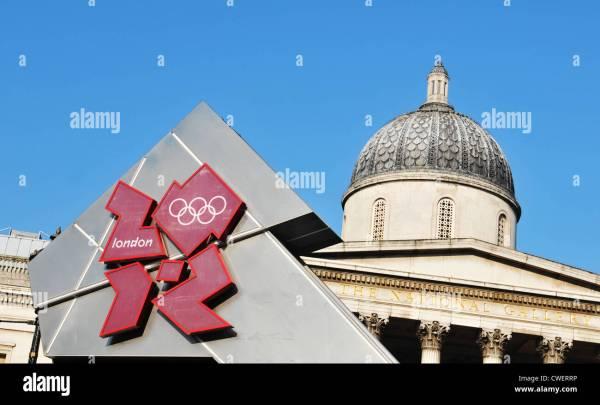 Paralympics Symbol Stock &