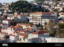 Hilton Imperial Dubrovnik Stock &
