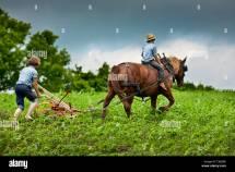 Barefoot Amish Boys