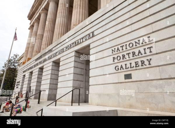 National Portrait Stock & - Alamy