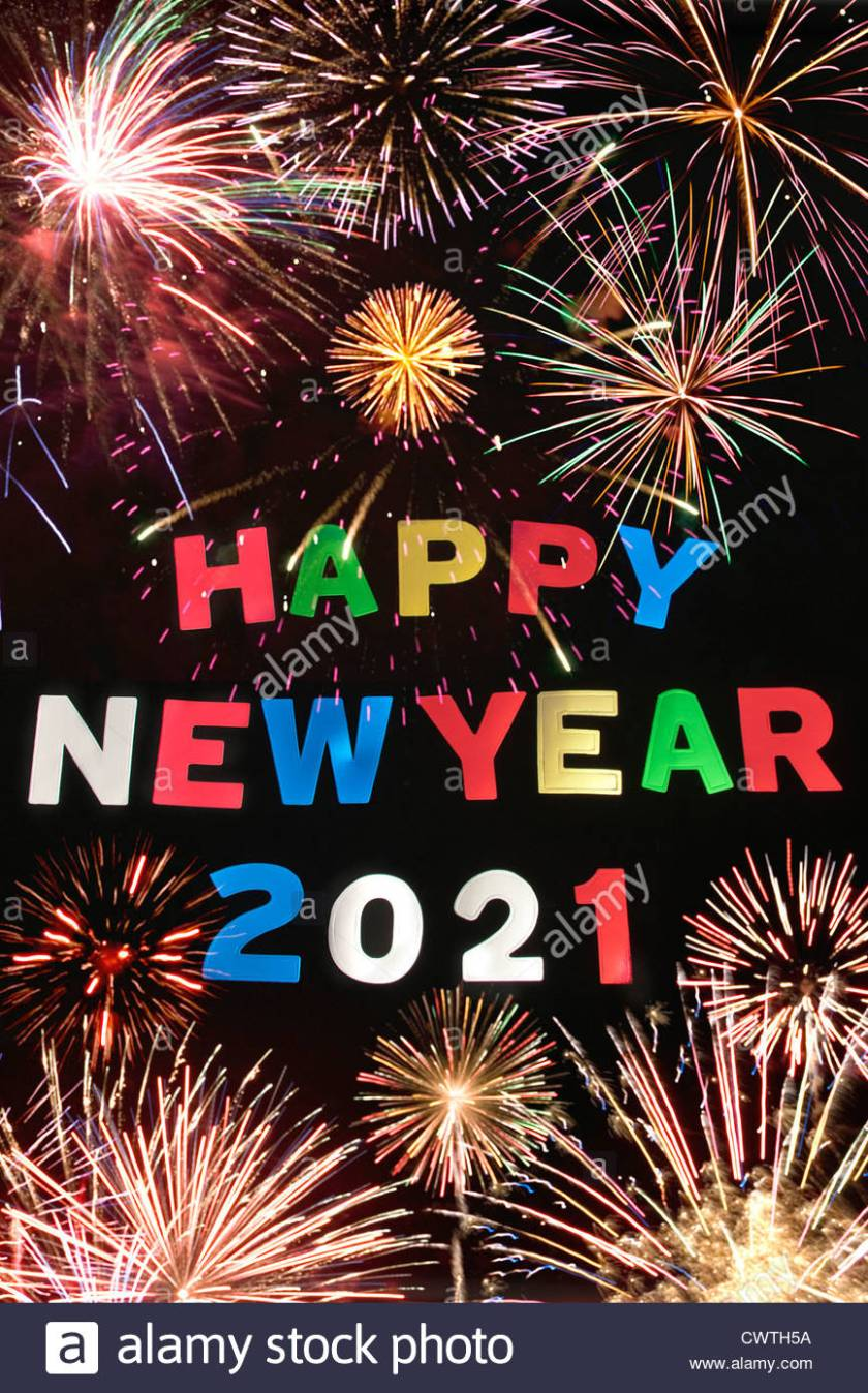 happy new year 21 stock photo 327462  alamy