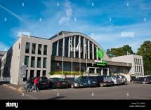 Estonia Spa Stock & - Alamy