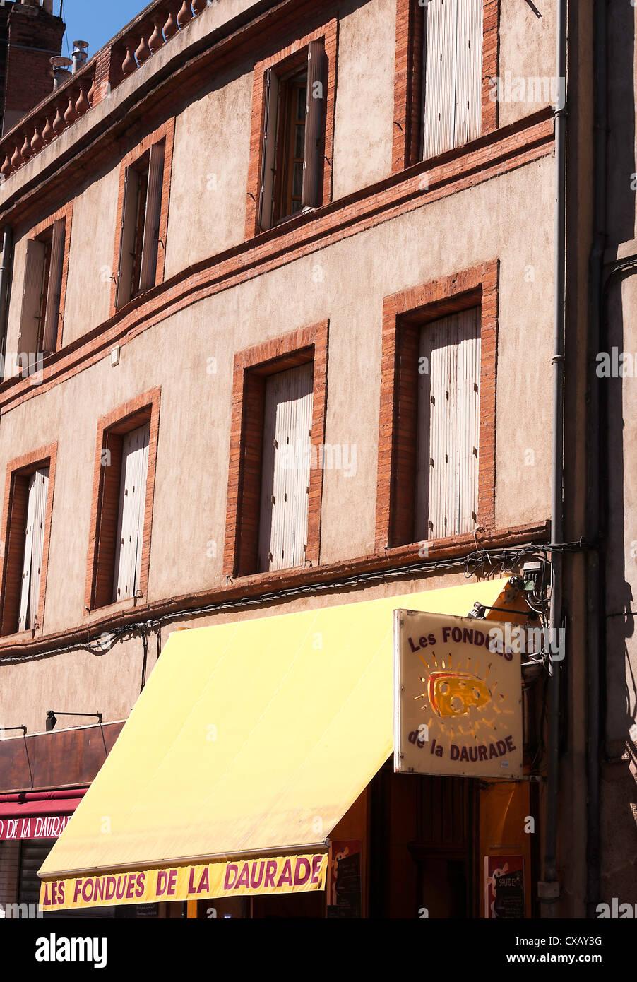 Les Fondues De La Daurade : fondues, daurade, Fondues, Resolution, Stock, Photography, Images, Alamy