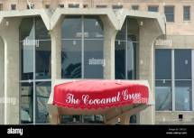 Cocoanut Grove Stock &
