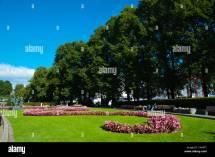 Oslo City View Stock &