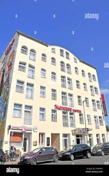 Mercure Hotel Berlin Germany