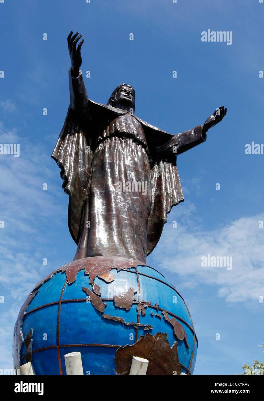 Image result for Dili's wellknown landmark