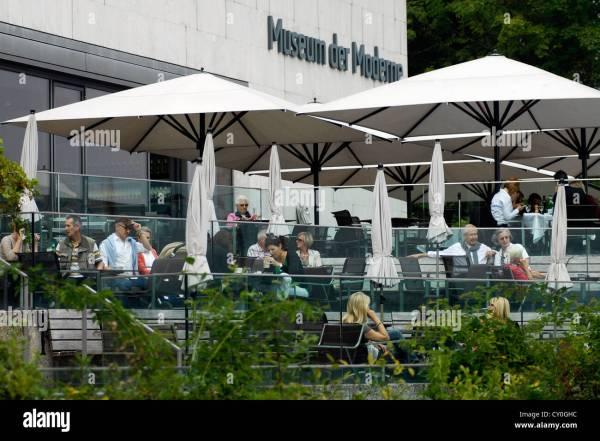 Salzburg Austria Restaurants
