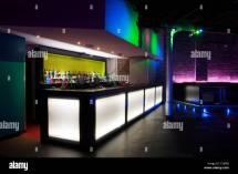 Bar Nightclub Interior Design Ideas