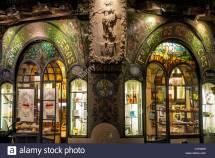 Art Nouveau Decoration