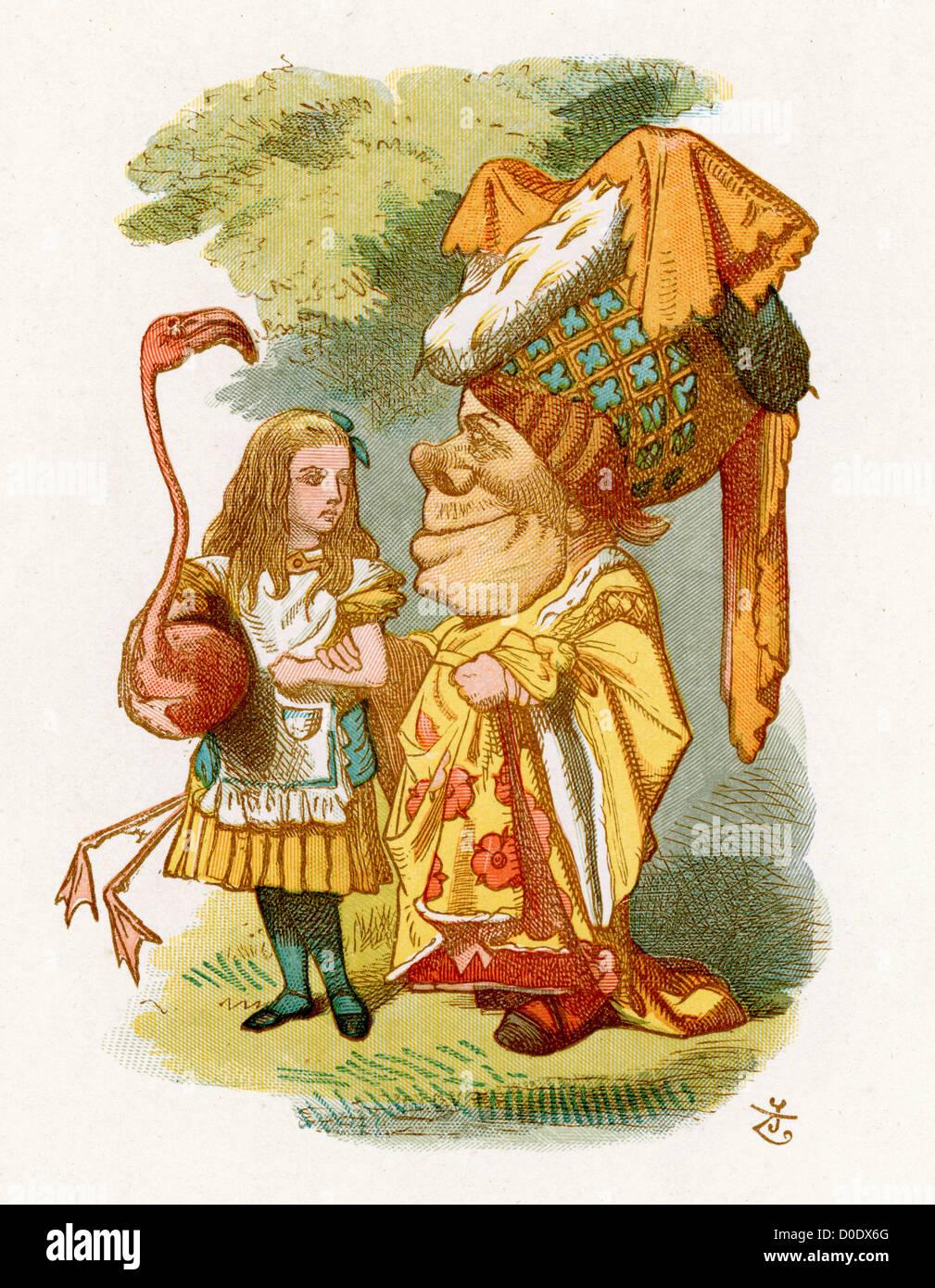 Alice Wonderland Rabbit Costume Male