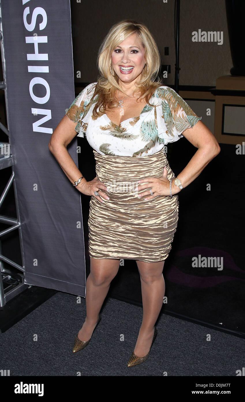 Shop for the best rhonda shear shapewear and bras on classicshapewear.com. Rhonda Shear HSN Live Celebrity Extravaganza at Planet ...
